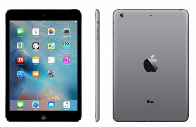 Apple iPad mini…