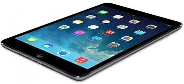 Apple iPad Air …