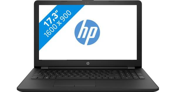 HP Notebook - 1…