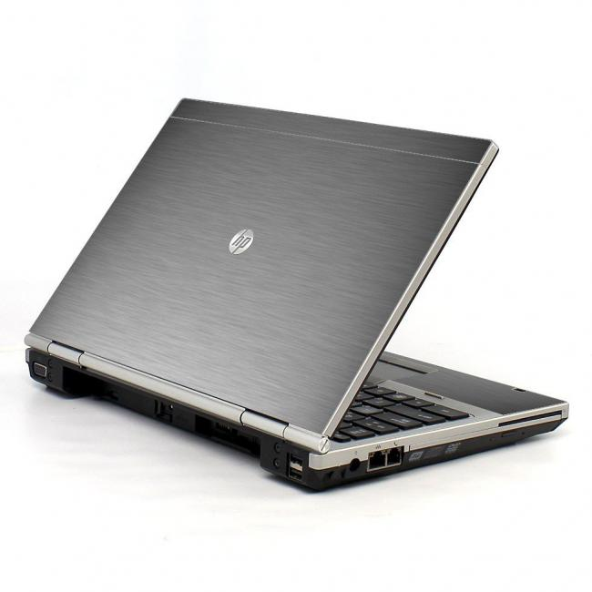 HP Elitebook 25…