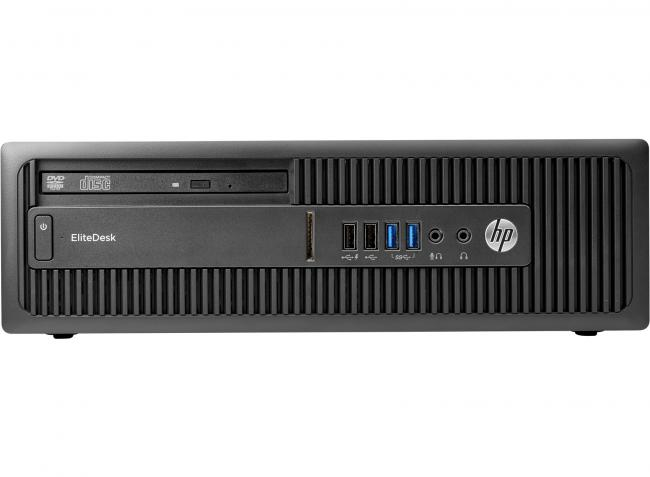 HP EliteDesk 80…